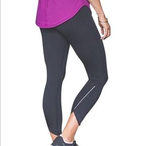 Lululemon Real Quick tight - size 8
